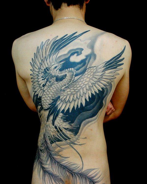 35-Phoenix-tattoo - Copy