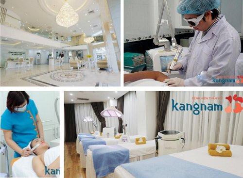 Xóa xăm thẩm mỹ – Tại sao bạn cần đến Kangnam?